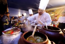 Peruvian food to apply for the UNESCO world heritage status