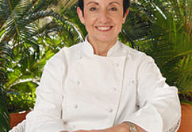 IGCAT meets renowned Catalan chef Carme Ruscalleda