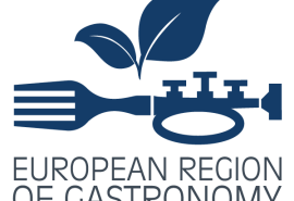 IGCAT promotes the European Region of Gastronomy Award at the Brussels Open Days