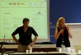 European Region of Gastronomy INTERREG Meeting