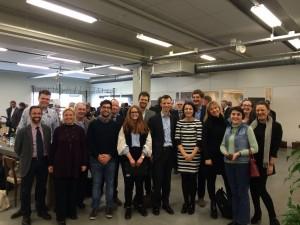 7th Partner meeting European Region of Gastronomy Platform