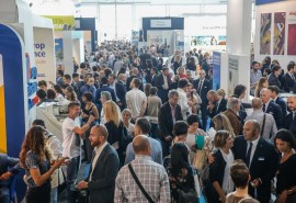 East Lombardy 2017 presented to tourism professionals