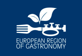European Region of Gastronomy Award endorsed by EU institutions