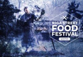 Riga-Gauja – European Region of Gastronomy 2017 Grand Opening