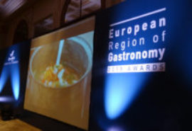 Creative Tourism Network and European Regions of Gastronomy