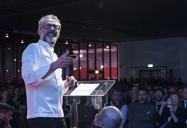 Italian Vanity Fair on East Lombardy – European Region of Gastronomy 2017 Opening Event