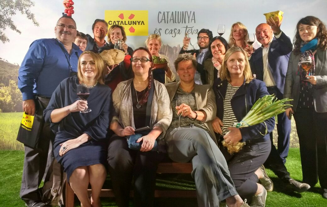 A Gastromusical Event to bring to a close Catalonia, European Region of Gastronomy 2016