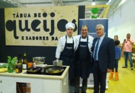 Coimbra Region boosts the quality of its food events