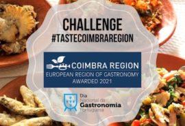 Coimbra Region celebrates National Day of Portuguese Gastronomy