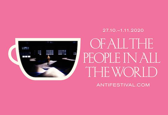 Kuopio's ANTI Festival creates synergies between gastronomy and arts