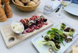 Slovenia to acknowledge local green gastronomy