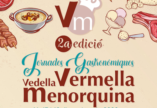 Gastronomy and sustainability go hand in hand in Menorca