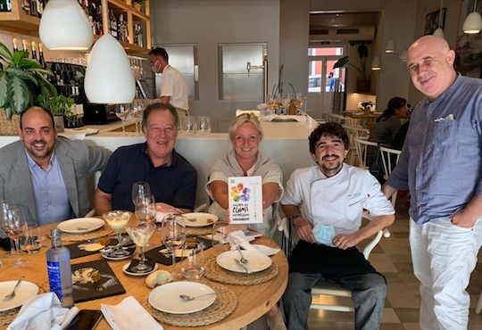 Local food underpinning Menorca's economic recovery