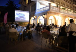 Menorca combines local cuisine, gastronomy and cinema
