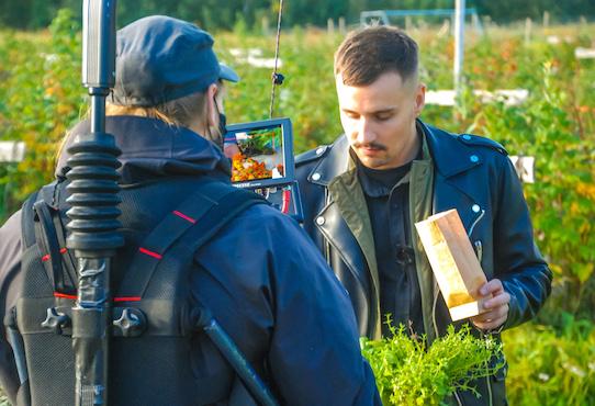 Miniseries uncover Kuopio's taste gems