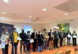 Coimbra Region awards its best food gifts for 2021