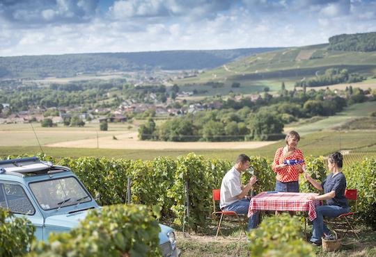 A mouth-watering taste of Hauts-de-France 2023