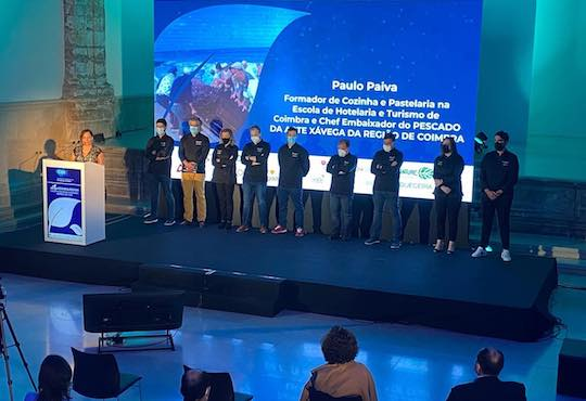 Kick-off of Coimbra Region 2021-22 title year