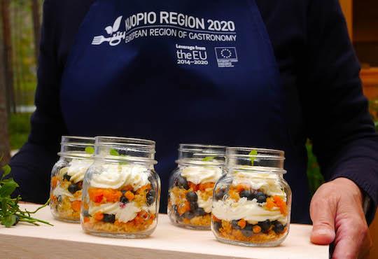 Kuopio Region shines as an experiential food tourism destination