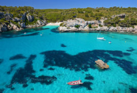 Menorca stands out as a safe and sustainable destination at FITUR 2021