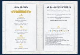 A unique culinary journey across the Coimbra Region