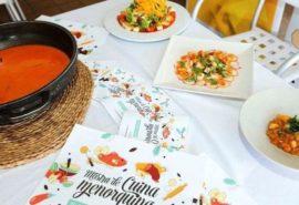 Local restaurants raise the profile of Menorca's gastronomy